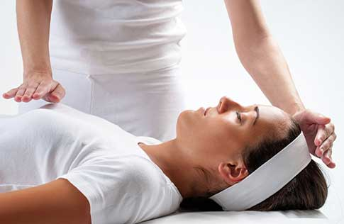 Reiki Helaing and Reiki Treatments