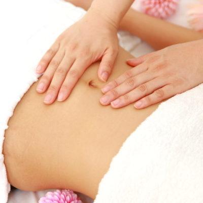 Fertility Massage Therapy