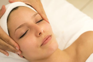 TMJ Massage